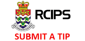 RCIPS - Submit a Tip