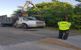 West Bay Community Officer Work