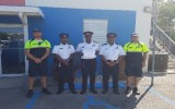 West Bay Officer Receive Heritage Day Award