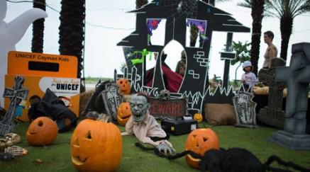 Halloween Reminders and Precautions, 28 October