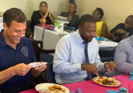 RCIPS Celebrates Cayman Thanksgiving