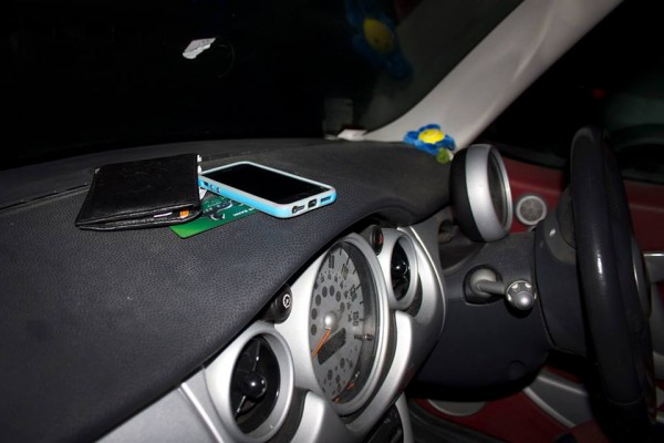 Seven Cars Broken Into in West Bay, 17 July