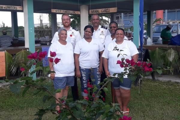 West Bay Community Officers Attend Agri-Fest, 27 October