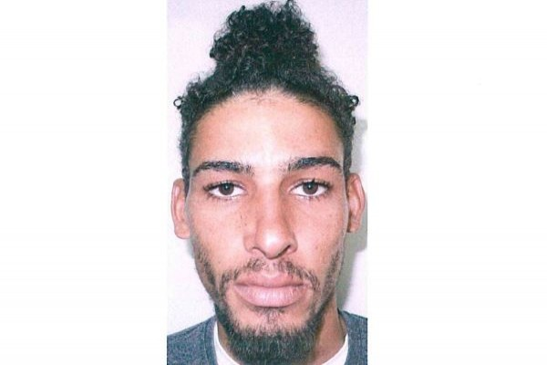 Update: Wanted Man Located by the Police, 24 October