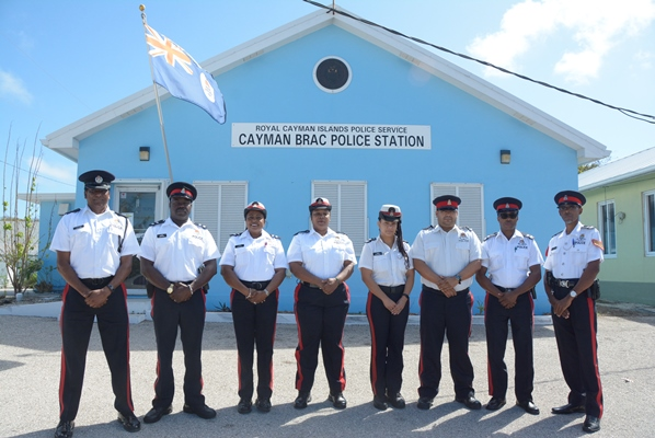 Community Meeting on Cayman Brac this Wednesday, 3 October