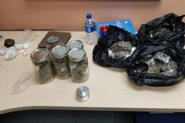 RCIPS & Customs Disrupt Organized Criminal Operation, Over $220,000 of Cash Seized, Three Arrested