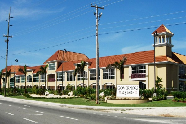 Reminder: West Bay Police Station Temporarily Relocated to Governor's Square, 14 September