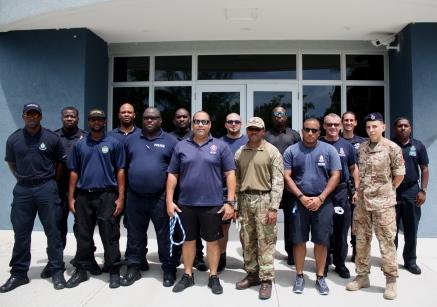 Joint Marine Unit Hosts Regional Training Program