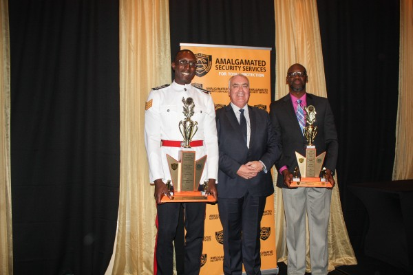 Two (2) RCIPS Officers Awarded as Finalists in the Regional Recognition Awards Programme, 24 May