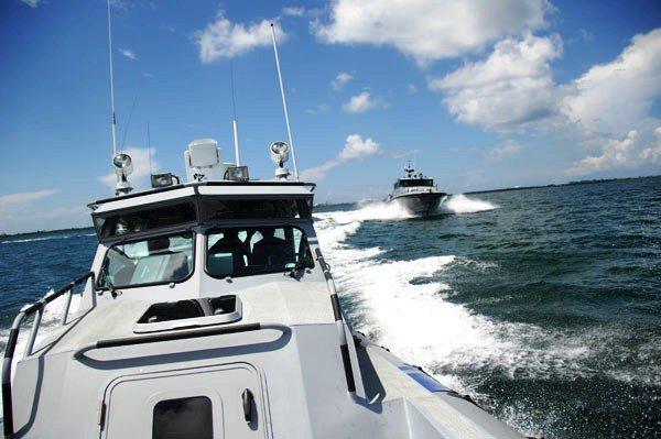 JMU Assists Three Vessels in Distress Last Sunday, 30 September