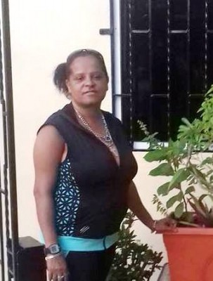 LOCATED: Dorlee Wright of George Town, 7 February