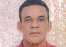 Police Request Public Assistance to Locate Man reported Missing