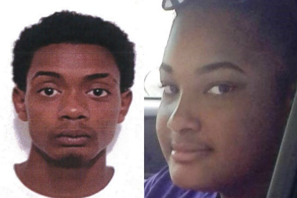 Police Request Public Assistance in Search for Two Teens Who Have Absconded From Home, 13 June