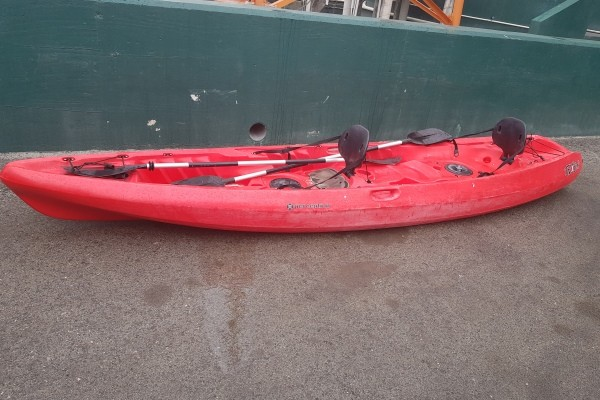 RCIPS Seeks Public Assistance in Locating Owner of Found Kayak, 5 July