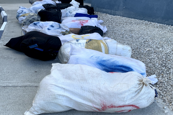 Police Investigate Two Drug Incidents in April that Lead to Charges Being Laid, 6 May, 2021