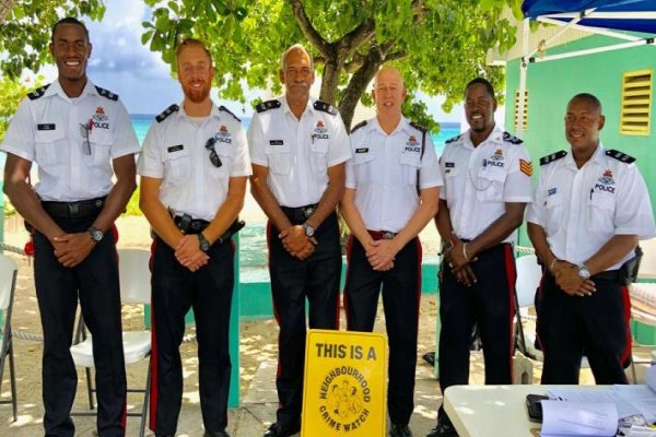 CPD Launches Summer Community Clinics Island-Wide, 4 July