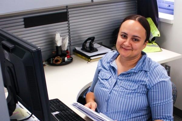 Police Profile: Detective Constable Patricia Sevik