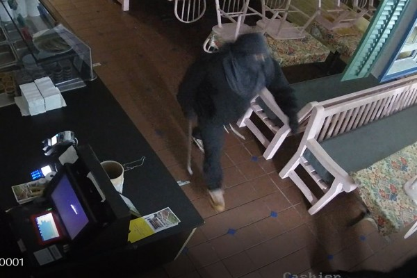Police Investigate Commercial Burglaries on West Bay Road, 27 August