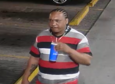 RCIPS Requests Public Assistance to Identify & Locate Wanted Man, 15 January