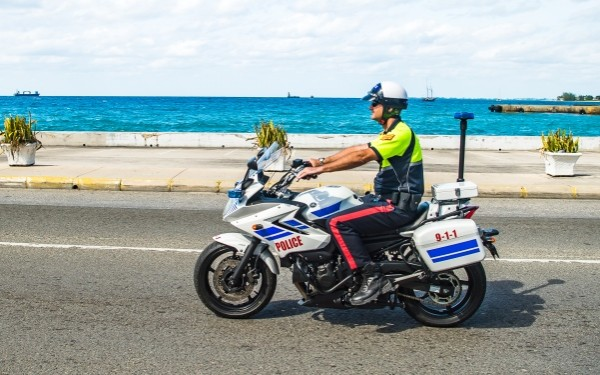 RCIPS Informs of Restrictions around Road Closure Requests for Events