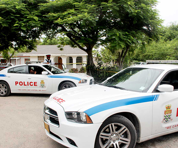 Department Of Motor Vehicle Licensing Cayman Islands
